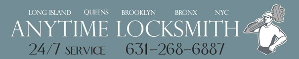 Anytime Locksmith Long Island