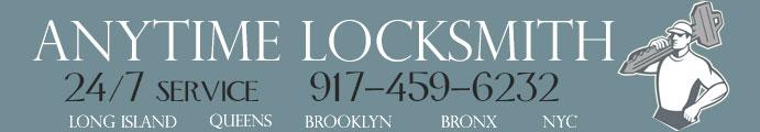 Anytime Locksmith Long Island